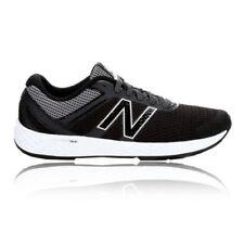 Zapatillas deportivas de mujer planos New Balance de color principal negro