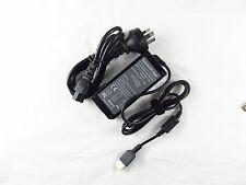 Power Supply Cord 65W for Lenovo E531 E431 T440S T440 X230s X240 X240s 20V 3.25A