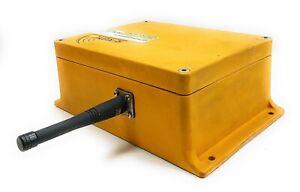 Hetronic RX14 HL HS-2 Casing IP65 12-24VDC IMI-424