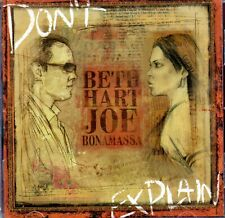 Beth Hart & Joe Bonamassa: Don't Explain