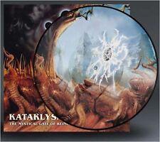 KATAKLYSM - The Mystical Gate Of Reincarnation PICDISC