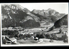 ABONDANCE (74) CHALETS & VILLAS en 1938