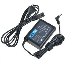 PwrON 65W AC Adapter Charger For Asus 1015E Series 1015E-DS01 1015E-DS03 Power