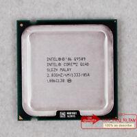 Intel Core 2 Quad Q9500 SLGZ4 - 2,83 GHz 775/Sockel 1333 MHz Prozessor