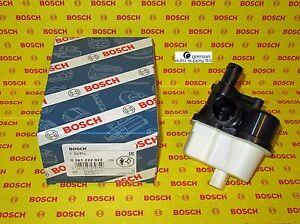 Volvo, Land Rover, Jaguar Fuel Vapor Leak Detection Pump - BOSCH - 0261222022
