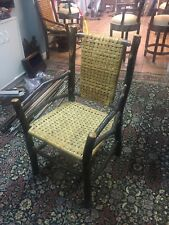 Original Flat Rock dining room chairs excellent condition
