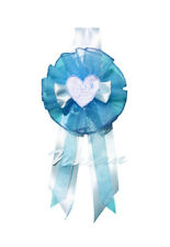 fiocco nascita azzurro  PERSONALIZZATO GRATIS CON NOME decorazione cameretta