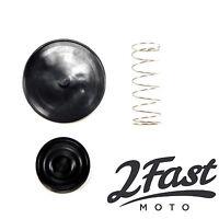 2FastMoto Honda Fuel Valve Repair Rebuild Kit Petrol Gas Petcock