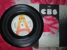 """Barbra Streisand Love Theme From """"Eyes Of Laura Mars UK 7""""  Vinyl PROMO Single"""
