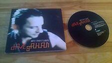 CD Pop Dave Gahan - Dirty Sticky Floors : Radio Mix (3 Song) MUTE digipak