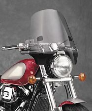 National Cycle Street Shield EX, 1in. Bar Light Tint N2568-01