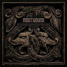 MORTHOUND Off The Beaten Track The Light Don't Shine CD 2015
