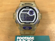 CASIO G-SHOCK X DGK 30TH ANNIVERSARY LIMITED EDITION 3285 WRISTWATCH G-8900DGK
