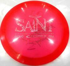 Latitude 64 Opto Line Saint Disc Golf Driver Pink 170G @ Lsdiscs