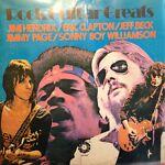 LouRounds Vinyl