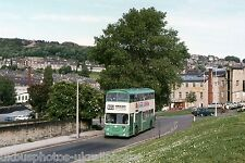 West Yorkshire (WYPTE) PDR2 2456 Bus Photo