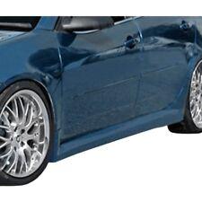 For Pontiac G6 05-09 Side Skirt Rocker Panels GT Competition Style Fiberglass