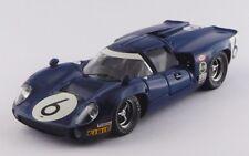 MODEL BEST 9196.2 - Lola T70 MKIII #6 24H du Mans - 1968   1/43