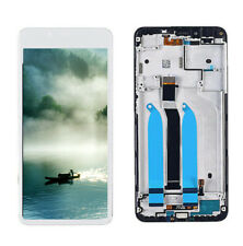 For Xiaomi Redmi 6 6A LCD Display Touch Screen Digitizer Assembly with Frame SDB