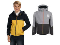 Boys Kids Regatta Waterproof Jacket Clearance RRP £50