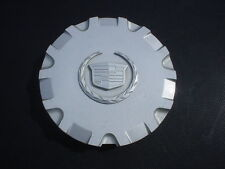 Cadillac SRX Wheel Center Cap 9594302 Sparkle Silver Finish 03 04 05