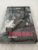 Warhammer 40k Legends Collection No.59 Daemon World book Ben Counter Games Works