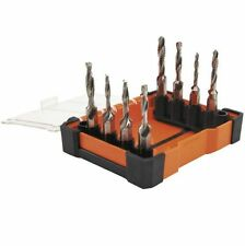 Klein Tool Klein Tool Drill Tap Tool Kit Drill, Tap and Deburr in One Easy Step