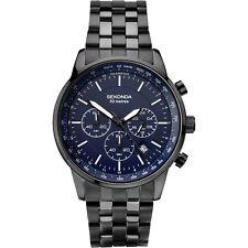 Sekonda Mens Blue Chronograph Dial Watch 1376 RRP £99.99