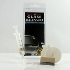 Windshield Chip & Crack Repair / DIY Auto Kit Car Glass
