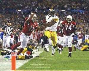 James Harrison Pittsburgh Steelers super bowl td 8x10 11x14 16x20 photo 604