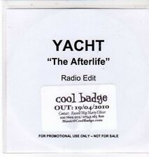 (BS922) Yacht, The Afterlife - DJ CD
