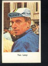 RIK VAN LOOY Cyclisme 70s Cycling Ciclismo WILLIEM II