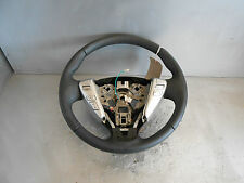 NISSAN NOTE E12 2014 MULTIFUNCTIONAL STEERING WHEEL WITH CONTROLS 484300 3VW2B