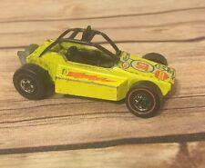 Vintage Hot Wheels 1975 Rock Buster Diecast Car Hong Kong Toy Car