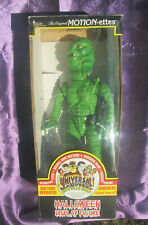 Universal Monsters Telco Creature From the Black Lagoon Motionette 1992