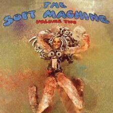 The Soft Machine - Volume Two NEW CD