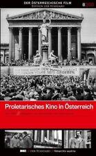 PROLETARISCHES KINO IN ÖSTERREICH 1913-1934 (DVD) NEU+OVP