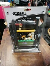Sportcraft Classic Table Top Ladderball New in package NOS 2011