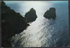 AA5524 Napoli - Provincia - Capri - I Faraglioni - Plenilunio - Cartolina