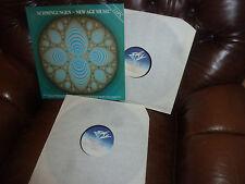 Va vibrazione, New Age Music 2 LP, Brian Eno, Roedelius, Moebius, Riechmann