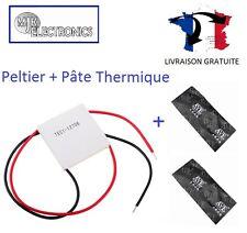 TEC1-12706 Peltier / Tireuse à bière / Refrigeration / Cooler