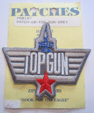 Top Gun Navy Fighter Fighter Squadron Uniform Patch