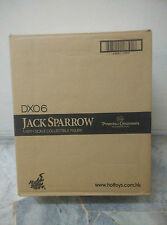 Hot Toys 1/6 DX06 Jack Sparrow POTC Pirates of Carribean MIB Best Deal Courier