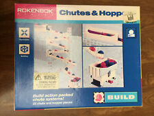 Rokenbok 04311 Chutes and Ladders  New, Sealed box