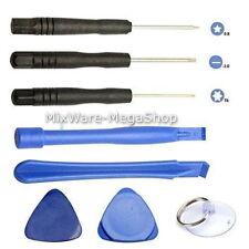 8 in 1 Universal Reparatur Werkzeug Set Schraubenzieher u.v.m. für Smartphones