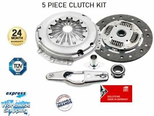5 PIECE CLUTCH KIT WITH FORKfor SKODA CITIGO 1.0 CNG 2012->on