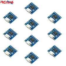 10pcs CH340N Sop8 USB to TTL Adapter Module Pro Mini Download Replace CH340G