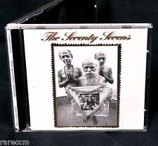 SEVENTY SEVENS Pray Naked 1992 CD MIKE ROE 77's 77s