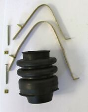 1964-1970  Dodge A-100 Truck Universal Joint  Boot and Clamp Kit!