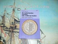 Mevius:2003  Speciale catalogus van de nederlandse munten van 1795 tot heden